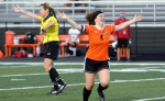 Rangers open new era with draw against Perry