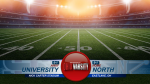Live Video: University at North
