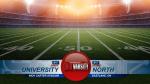 North Varsity Football v University Live Stream Link From Ohio Varsity