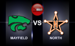 Live Video: Mayfield at North