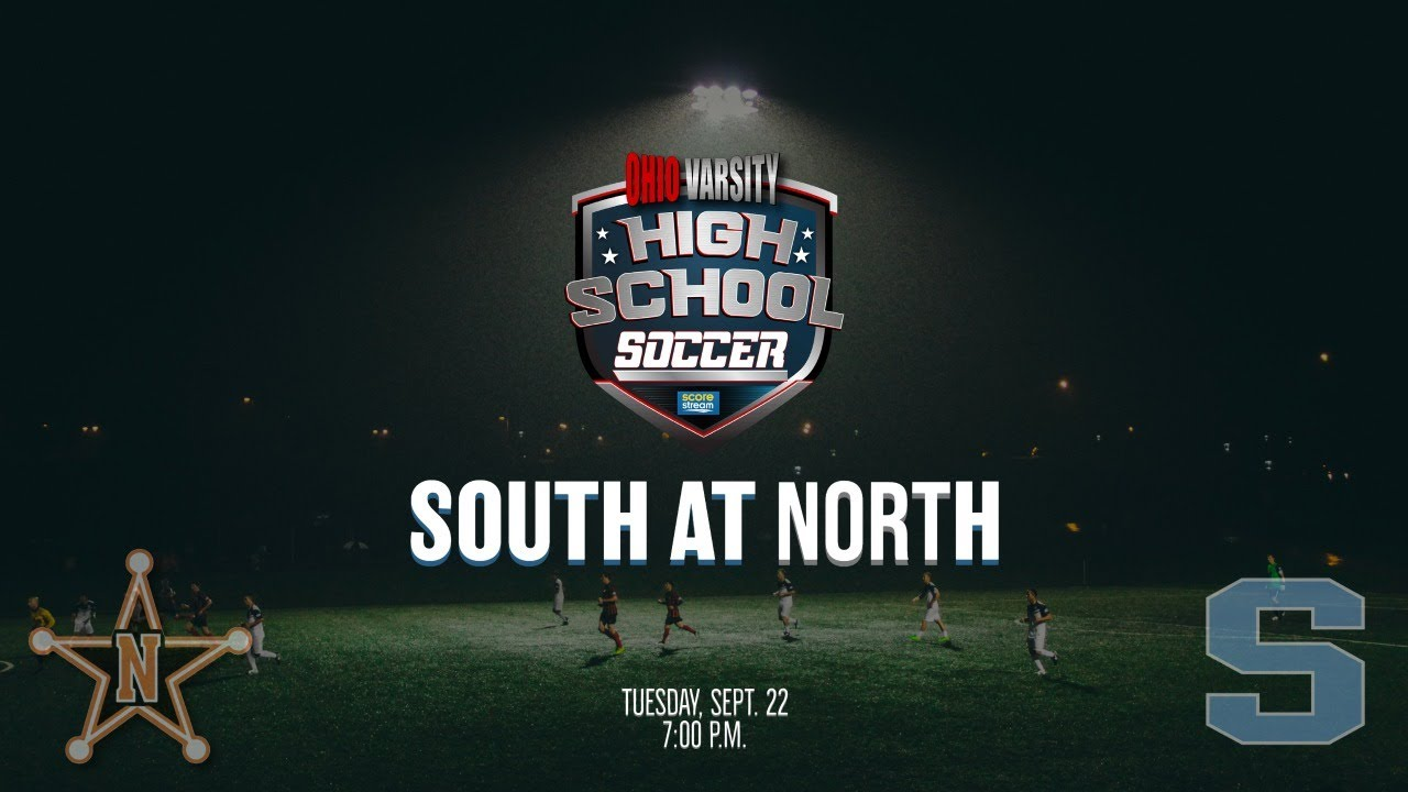 Live Video: South at North