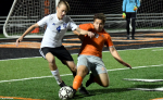 Dedic scores five in North's win over Madison