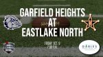 Live Video: Garfield Heights at North