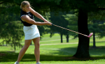 North's Hailie Wilson tees up her future