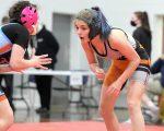 2021 Girls Northeast District Tournament