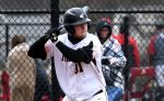 Rangers complete season sweep of Blue Streaks