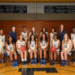 Girls' Basketball Play Day Set for June 18th