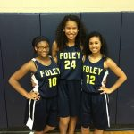 2015-16 Girls Basketball Schedule Released