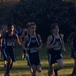 Cross Country Boys & Girls State Qualifiers