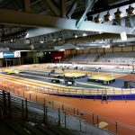 Live updates from Saturday's action at the AHSAA Indoor Track and Field Championships