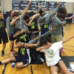 "Girls Hoops 2nd Annual ""Olympic Games"" & Photo Gallery"