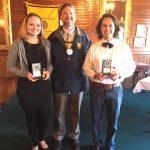 Foley Optimist Club Honors Foley Swimmers