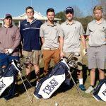 Boys Golf opens 2016 season