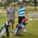 Former Foley golfers share their collegiate experience
