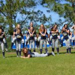 Softball Continues Record-Breaking Season