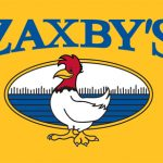 Get Your Zaxby's Card From A Baseball Player