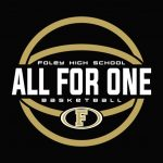 Foley High School Girls Varsity Basketball beat Cottage Hill Christian Academy 52-42