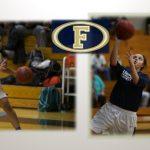 Foley High School Girls Varsity Basketball falls to Spanish Fort High School 65-53