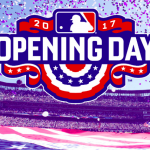 Baseball Season Opening Day is Monday February, 20th