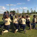 Softball Advances to AHSAA South Regionals