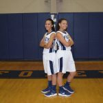 Foley High School Girls Varsity Basketball beat Robertsdale High School 58-24