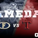 Buy Tickets Now! Foley hosts Thompson this Friday