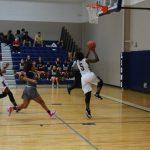 Girls Varsity Basketball beats Spanish Fort 53 – 39
