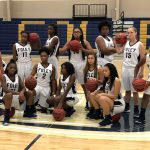 Girls Varsity Basketball beats Baldwin County 59 – 38