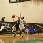 Girls Varsity Basketball beats Sipsey Valley 47 – 43