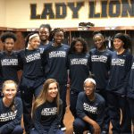 Girls Varsity Basketball beats Fairhope 52 – 23