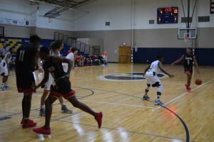 Photo Gallery: Boys Basketball vs. Thompson (1-5-19)