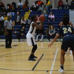 Girls Varsity Basketball falls to Murphy 63 – 60