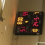Girls Varsity Basketball beats Murphy 59 – 51
