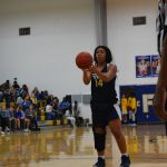 Girls Varsity Basketball beats Fairhope 46 – 40