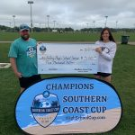 The Southern Coast Cup Tournament 2019