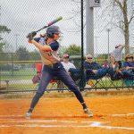 Softball Area Tournament Begins Tuesday