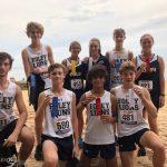 Cross Country Excels at Fairhope Pier Meet