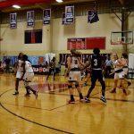 Girls Varsity Basketball beats St. Luke's 65 – 57
