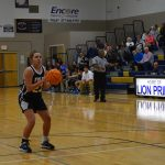 Girls Varsity Basketball beats Robertsdale 70 – 18