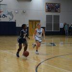 Girls Varsity Basketball beats Gulf Shores 70 – 43