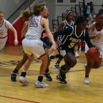 Girls Varsity Basketball beats Spanish Fort 72 – 17