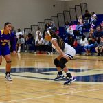 Girls Varsity Basketball beats Daphne 60 – 20