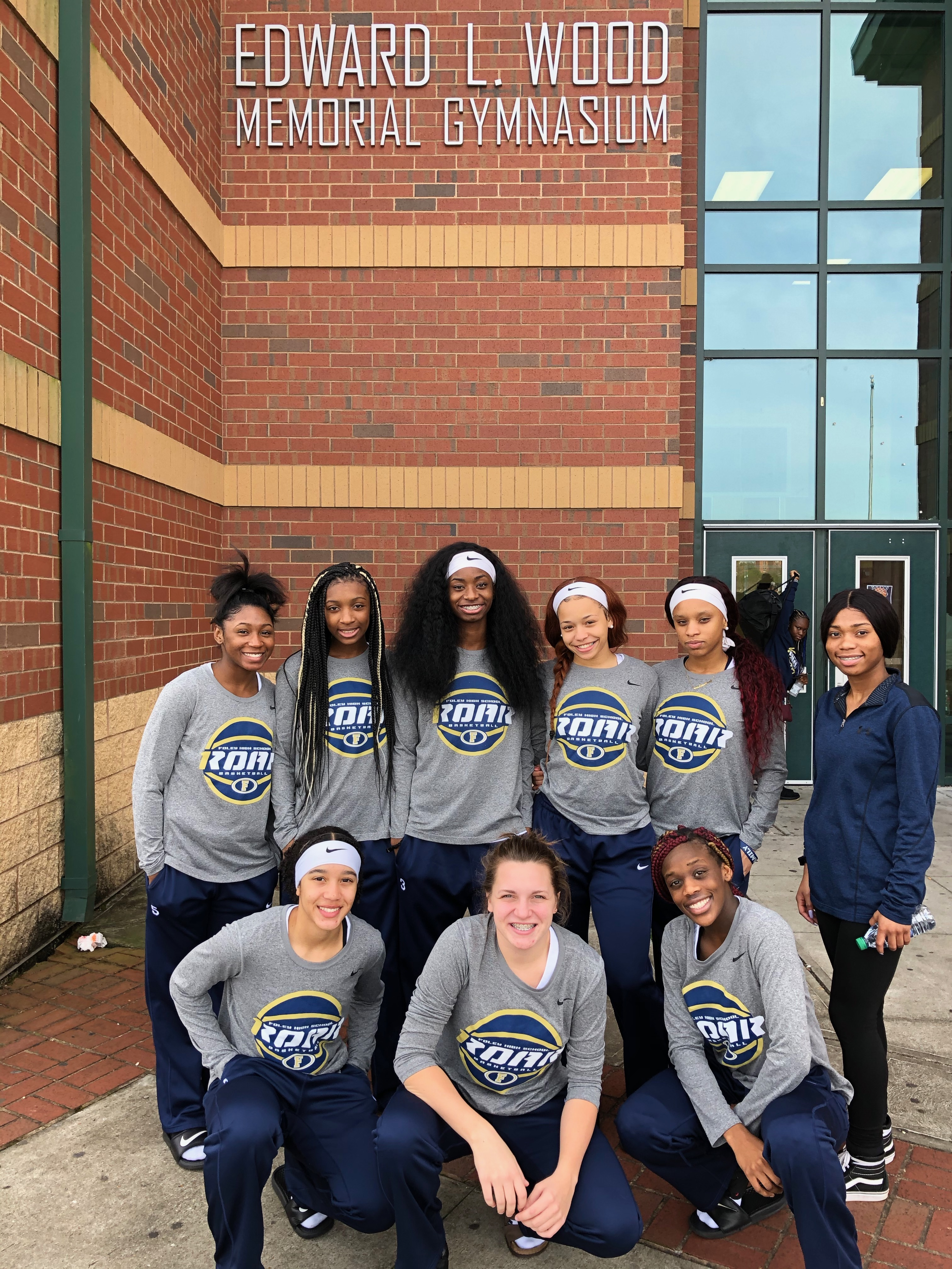 Girls Basketball moved up to 7A No. 2 in latest ASWA rankings
