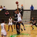 Girls Varsity Basketball advances to championship game