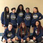 Girls Varsity Basketball #3 in latest ASWA rankings