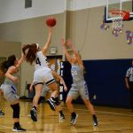 Girls Varsity Basketball beats Fairhope 59 – 27