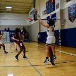 Girls Varsity Basketball beats Pensacola 72 – 50