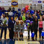 Girls Varsity Basketball beats Gulf Shores 70 – 41