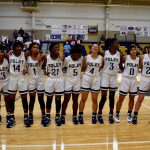 Girls Basketball plays in the Elite 8 Wednesday