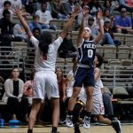 Girls Basketball record-breaking season ends in the Elite 8
